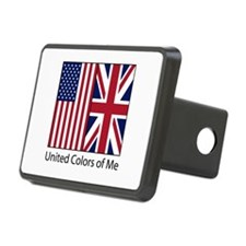 US UK Me Hitch Cover