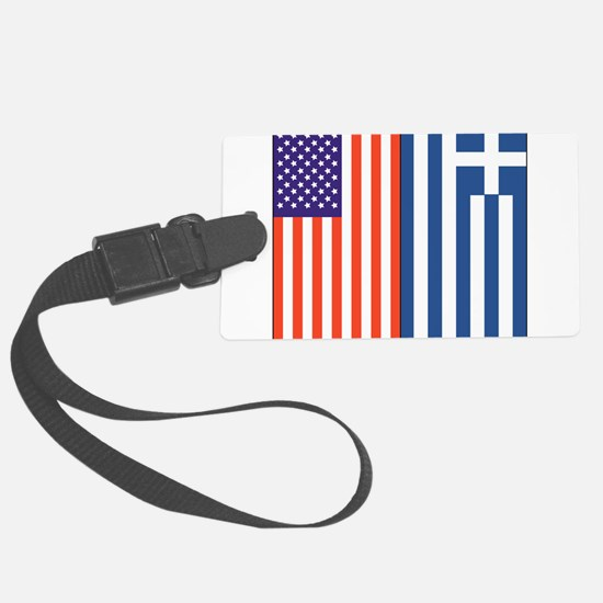 usgreece.png Luggage Tag
