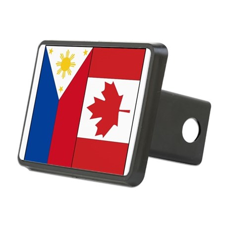 pica_CPDark.png Rectangular Hitch Cover