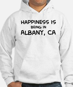 Albany - Happiness Hoodie