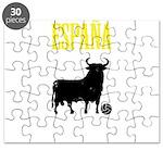 Espana Puzzle