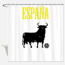Espana Shower Curtain