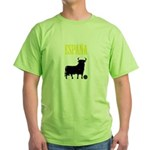 Espana Green T-Shirt