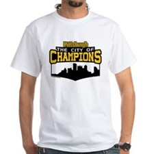 The City of Champions Shirt