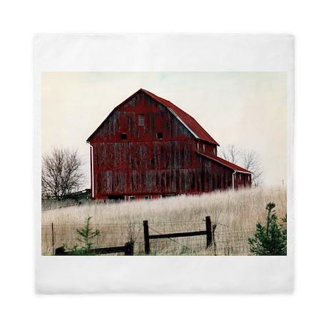 American Barns No.3 Queen Duvet