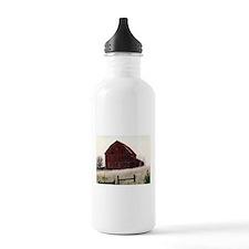 American Barns No.3 Water Bottle