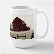 American Barns No.3 Mug