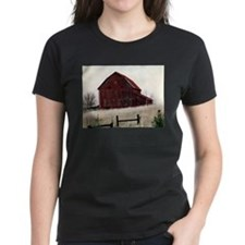 American Barns No.3 Tee