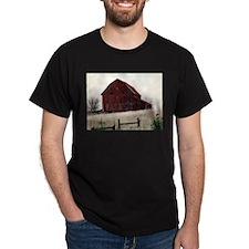 American Barns No.3 T-Shirt