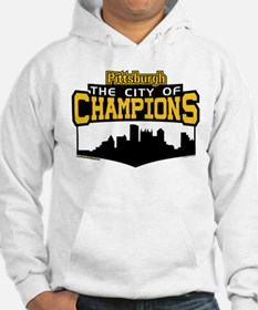 The City of Champions Hoodie