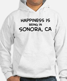 Sonora - Happiness Hoodie