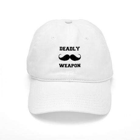 Deadly weapon Cap