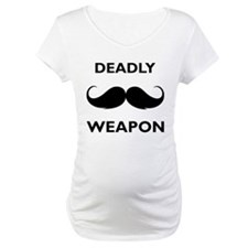 Deadly weapon Shirt