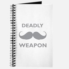 Deadly weapon Journal