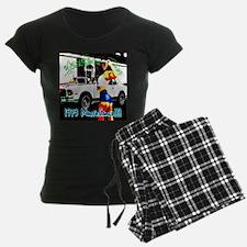monte carlo 1979 Pajamas