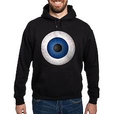 Blue Eye Hoodie