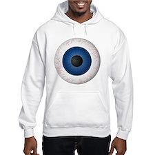 Blue Eye Hoodie Sweatshirt