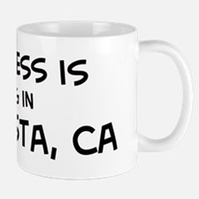 Isla Vista - Happiness Mug