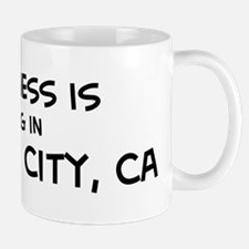 Big Bear City - Happiness Mug