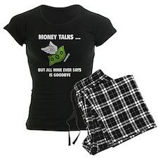 Money Talks Pajamas