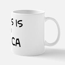Acton - Happiness Mug