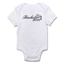 Bachelor 2015 Infant Bodysuit