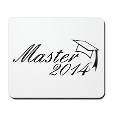 Master 2014 Mousepad