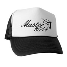 Master 2014 Trucker Hat