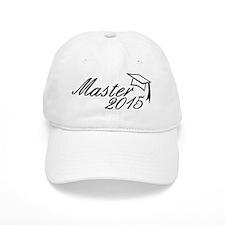Master 2015 Baseball Cap