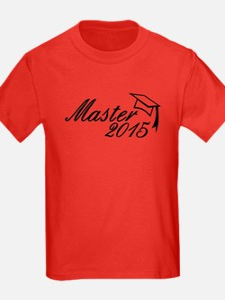Master 2015 T