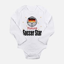 soccergermany Body Suit