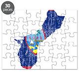 Guam souvenirs Puzzles