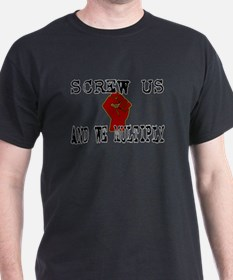 screw-us-multiply T-Shirt