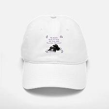 Handler Rear-end Awareness Baseball Baseball Cap