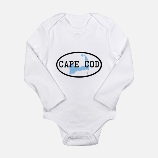 cape-cod-oval Body Suit