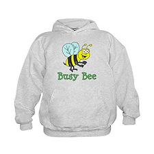 Busy Bee Hoodie