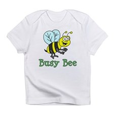 Busy Bee Infant T-Shirt