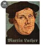 Martin luther Puzzles