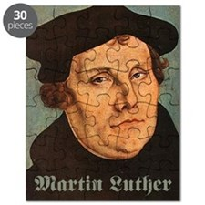 Martin Luther Puzzle