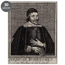 Jeremiah Burroughs Puzzle