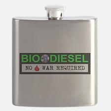BIODIESEL Flask