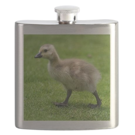 Canada Goose Chick Flask