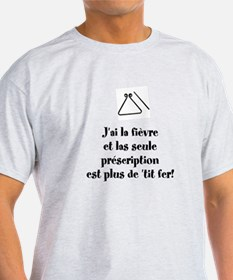 More Triangle! T-Shirt