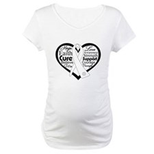 Words of Hope Lung Disease Shirt