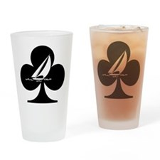 Sailing Club Drinking Glass