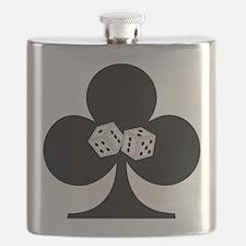 Dice Club Flask