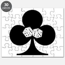 Dice Club Puzzle