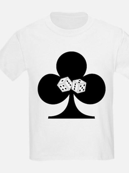 Dice Club T-Shirt