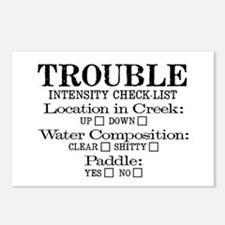 Up Creek Postcards (Package of 8)