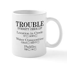 Up Creek Mug